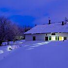 France - Haute-Savoie by Thierry Beauvir