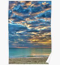 Sunrise? Poster
