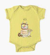 WILD Kids Clothes
