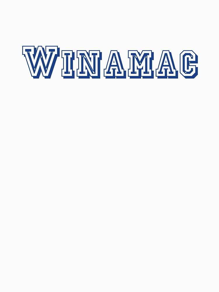 Winamac by CreativeTs