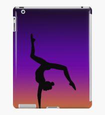 Yoga. iPad Case/Skin