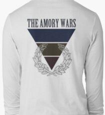 For the Faint of Heart Long Sleeve T-Shirt