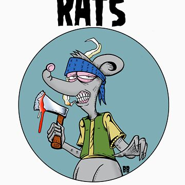 Ratchild by eyespyeye
