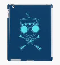 Gir iPad Case/Skin