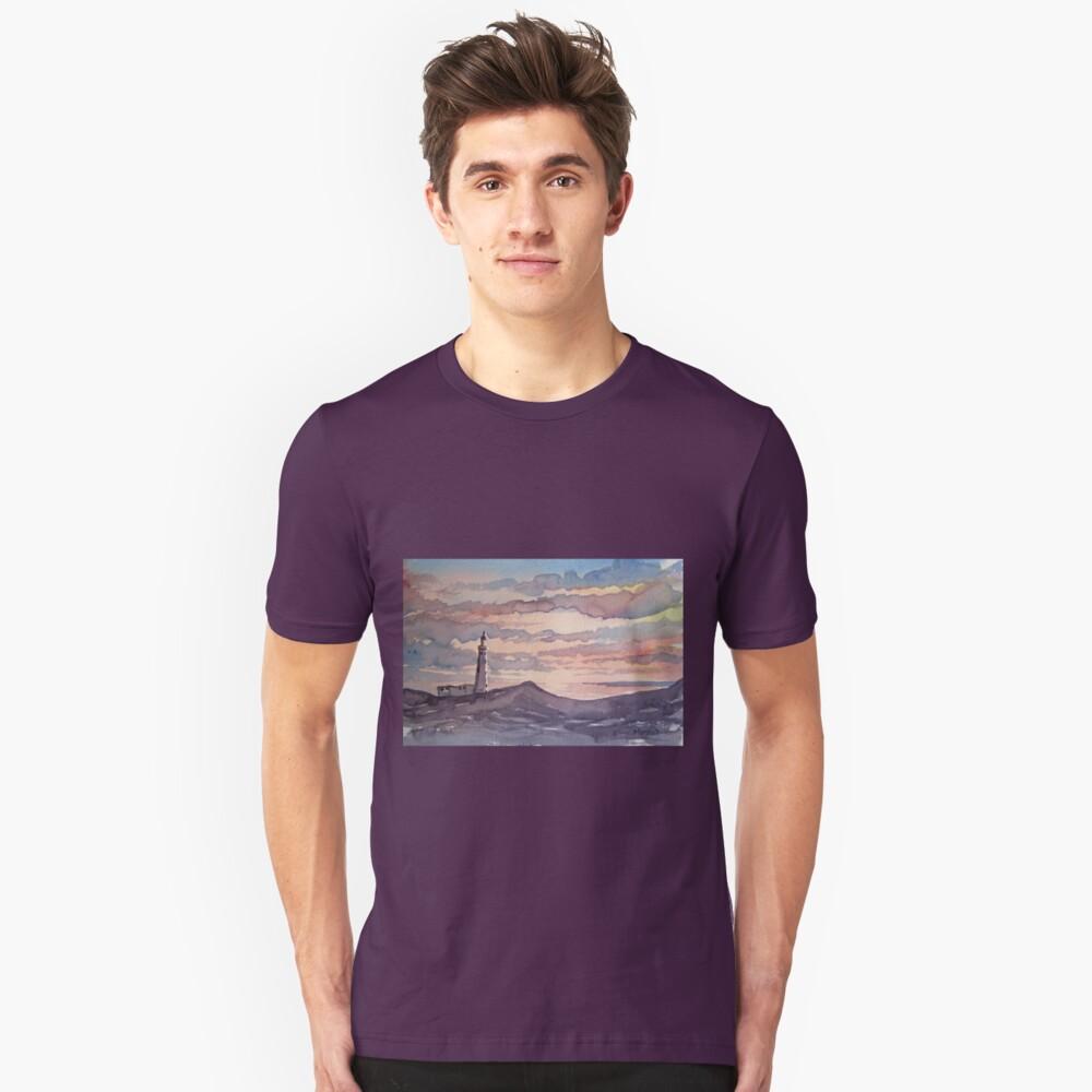 Waiting for the Light Unisex T-Shirt