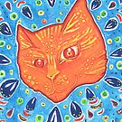 Magical Wishes Cat by Anne Pennypacker