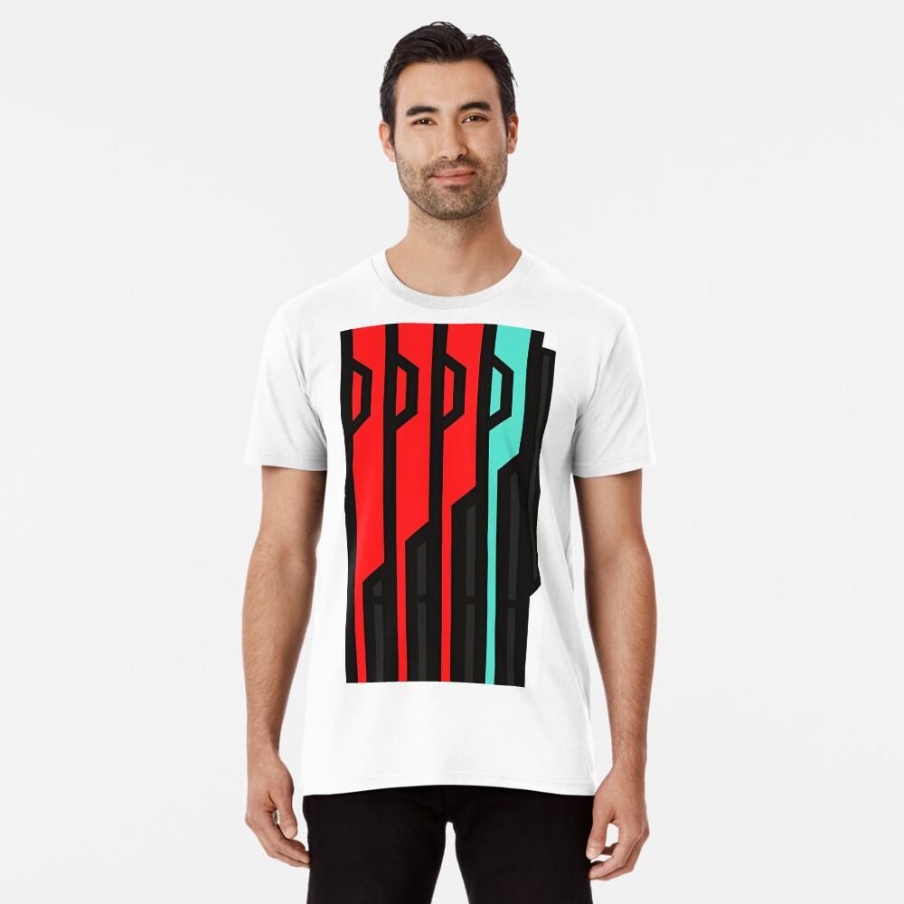 Allagischer Tomestone der Poetik Premium T-Shirt
