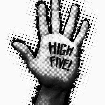 High Five! by eeep