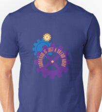 Tomorrow Is Just A Dream Away T-Shirt