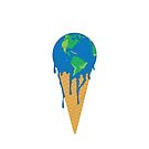 Cream Earth by leandrojsj