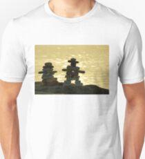 The Stone Couple Unisex T-Shirt