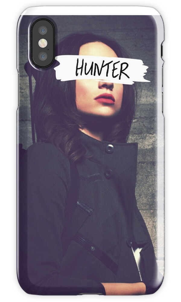 allison argent hunter iphone cases covers by mumford. Black Bedroom Furniture Sets. Home Design Ideas