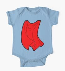 Superhero Cape Kids Clothes