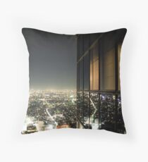 the mandatory Lost-in-Translation-Tokyo-Picture Throw Pillow