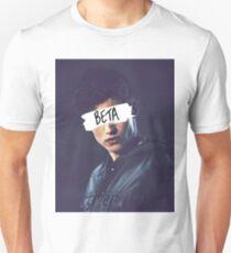 Isaac Lahey | Beta T-Shirt