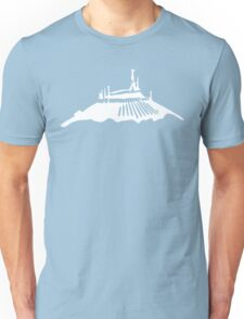 Space Mountain Icon Unisex T-Shirt
