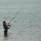 Little Fisher on the Richmond River by sunrisecoast