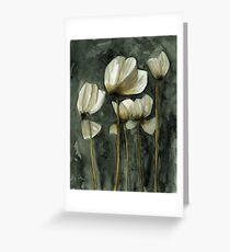 Hope in Bloom Greeting Card
