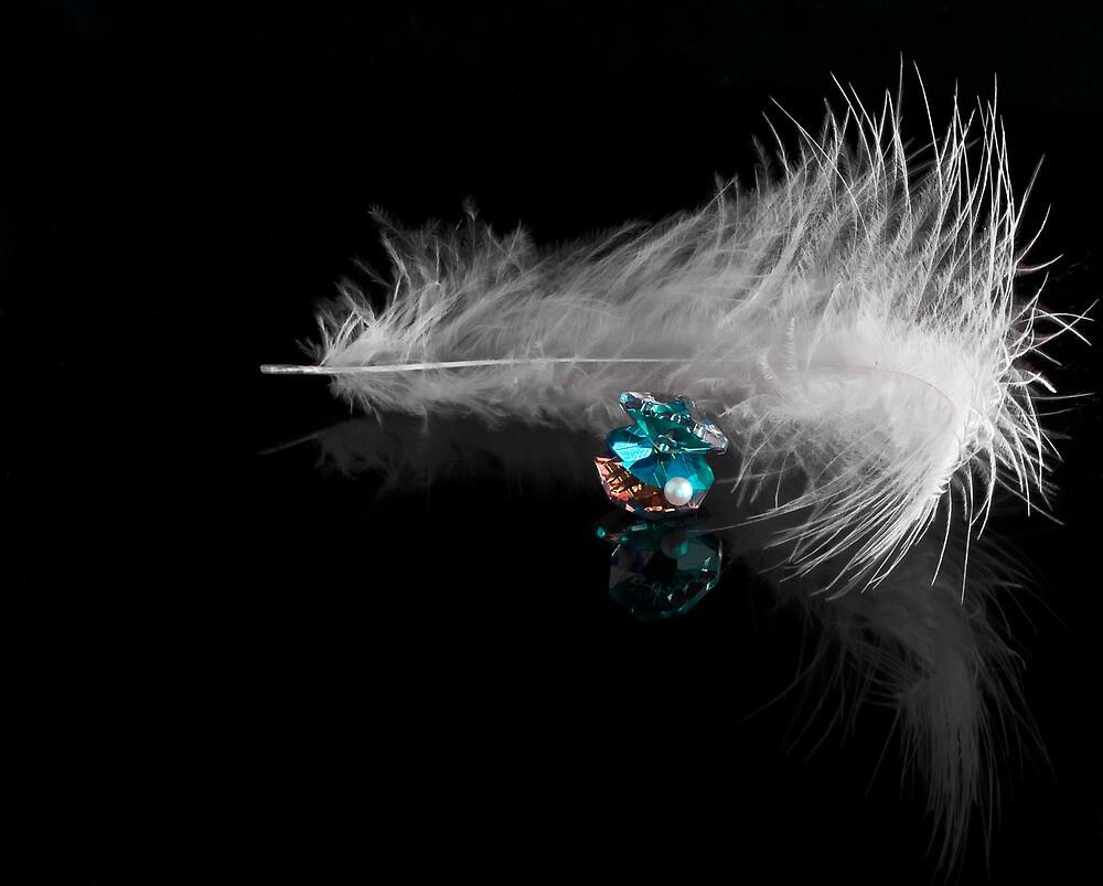 Pearl by Svetlana Sewell