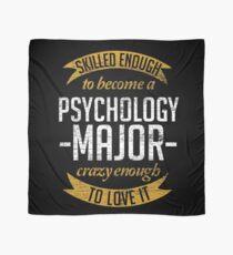 Psychologe Beruf  Tuch