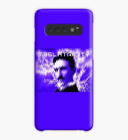 Teslatricity Case/Skin for Samsung Galaxy