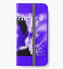 Teslatricity iPhone Wallet/Case/Skin