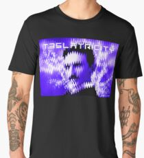 Teslatricity Men's Premium T-Shirt