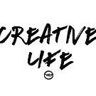 CREATIVE LIFE by twelveart