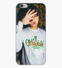 ohgeesy iPhone Case