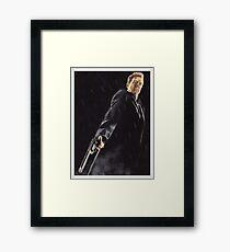 John Hartigan - Sin City Framed Print