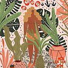 «Planta dama» de elenor27