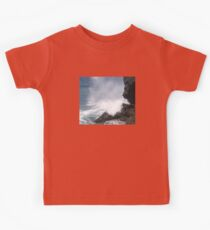 Escape from the sea Kids Tee