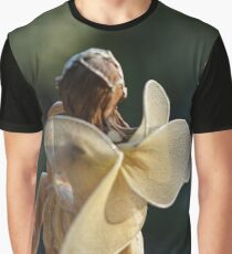 Fading Strength Graphic T-Shirt