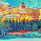 Der Samstag des Dorfes von anaisanais