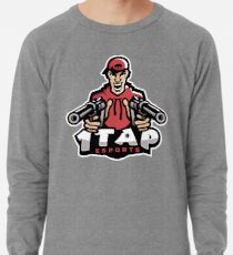 1Tap Esports Mascot Lightweight Sweatshirt