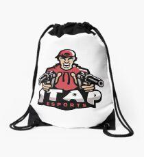 1Tap Esports Mascot Drawstring Bag