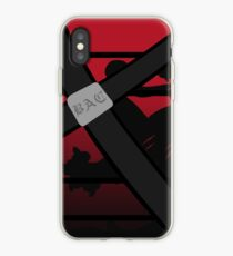 Boston Crusaders Uniform  iPhone Case