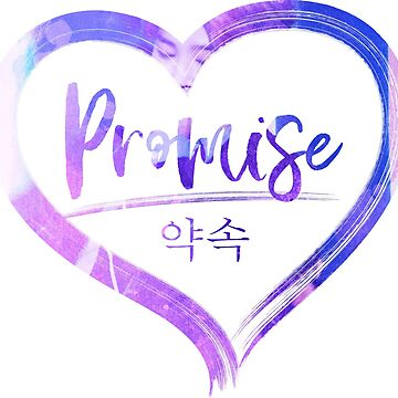 Promesa - Jimin de amiar15