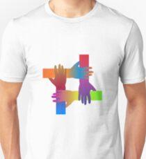 Cohesion Slim Fit T-Shirt