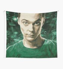 Sheldon Wall Tapestry
