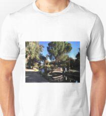 UC Davis Arboretum Unisex T-Shirt