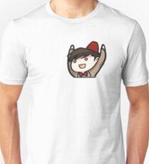 Don't Ask, Just Regenerate Unisex T-Shirt