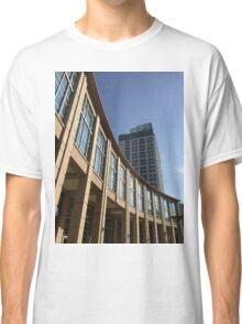 Downtown Sacramento Classic T-Shirt