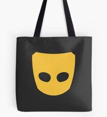 Grindr logo Tote Bag