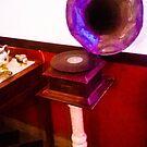 Music my life my history. by ALEJANDRA TRIANA MUÑOZ