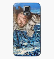 Come Fly With Me Case/Skin for Samsung Galaxy