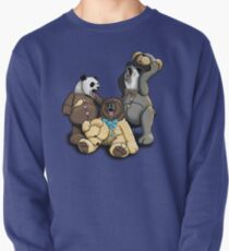 The Three Angry Bears Pullover