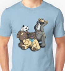 The Three Angry Bears T-Shirt