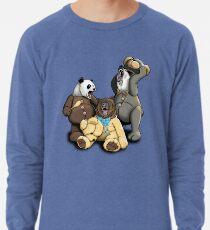 The Three Angry Bears Lightweight Sweatshirt