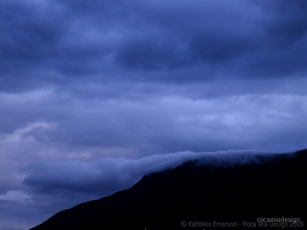 Rolling Clouds by rocamiadesign